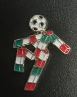 FOOTBALL ITALIE COUPE DU MONDE - Football
