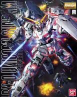 Mobile Suit Gundam UC : MG RX-0 Unicorn Gundam  1/100  ( Bandai ) - SF & Robots