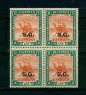 SUDAN / 1948 / SG / MNH / VF . - Soudan (1954-...)