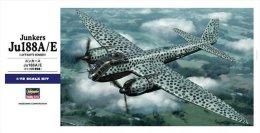 Junkers Ju188A/E 1/72 (  Hasegawa ) - Airplanes