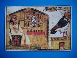 EGYPTE  -  Egypt  -  Tomb  Of  Nefertari - Otros
