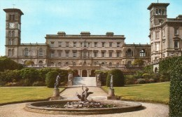 Postcard - Osborne House, Isle Of Wight. KIW786 - England