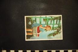 Calendrier, Mini Calendrier Année 1952  7 Pages PUBLICITE R Houdin Et Cie Restaurant Patisserie NANTES 44 - Calendriers