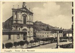 COCCAGLIO - PIAZZA LUCA MARENZIO - Brescia