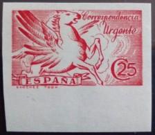ESPAÑA 1939.-EDIFIL 879S ** MNH PRECIOSO LUJO - 1931-Oggi: 2. Rep. - ... Juan Carlos I