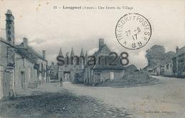 LONGPONT - N° 12 - UNE ENTREE DU VILLAGE - France