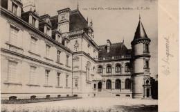 Brochon : Le Château (Editeur Louis Venot, Dijon, LV N°159) - France