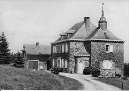 (D14 - 261 - ) Ouffet - Le Manoir De Xhenseval - Ouffet