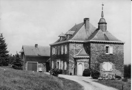 (D14 - 253 - ) Ouffet - Le Manoir De Xhenseval - Ouffet