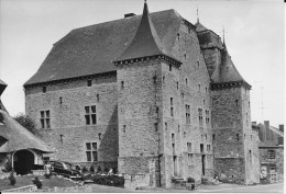 (D14 - 245 - )  Anthisnes - Le Vieux Château - Anthisnes