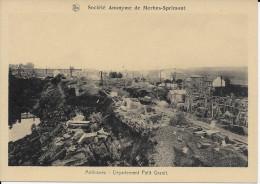 (D14 - 266 - )  Anthisnes - Département Petit Granit - Anthisnes