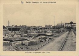 (D14 - 268 - )  Anthisnes - Département Petit Granit - Anthisnes