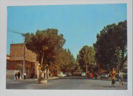 ROMA - Guidonia Montecelio - Via Roma - 1970 - Guidonia Montecelio
