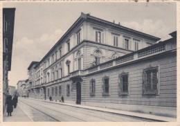 Italy 1948 Used Postcard, Firenze Convitto Delle Scuole Pie, Postmark Lotteria Italia - 6. 1946-.. Repubblica