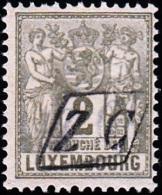 Briefkastenstempel ZC Auf Marke - Marcophilie - EMA (Empreintes Machines)