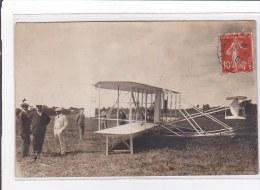 SARTHE : Aviation - Tres Bon Etat - Autres Communes