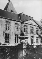 (D14 - 287 - )  Home De La Ste-Famille Ochain-Clavier Façade Principale Et Le Fronton Armorié - Clavier
