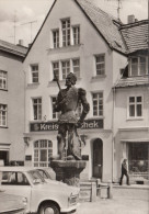 CP - PERLEBERG ROLAND  - DDR - ALLEMAGNE - Perleberg