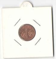 1 Cent 1995 - Singapore Coin - Singapore
