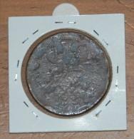 5 Kopeks 1864 - Russia Coin - Russia