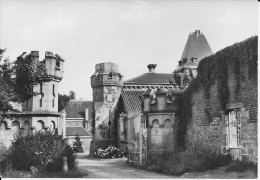 (D14 - 297 - )  Home De La Ste-Famille Ochain-Clavier L'Entrée Principale - Clavier
