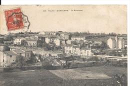 MORTAGNE - Le Bourneau - Mortagne Sur Sevre