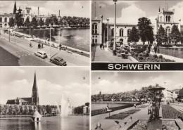 CP  -  SCHWERIN  - ALLEMAGNE - Schwerin