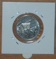 25 Centavos 1991 - Dominicana Coin - Dominicana