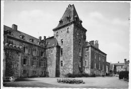 (D14 - 306 - )  Home De La Ste-Famille Ochain-Clavier La Tour Du Château - Clavier