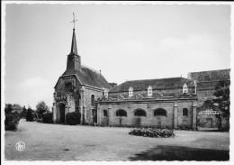 (D14 - 308 - )  Home De La Ste-Famille Ochain-Clavier Chapelle Du Château - Clavier