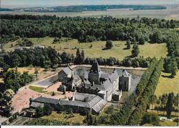 (D14 - 309 - )  Home De La Ste-Famille Ochain-Clavier Vue Aérienne - Clavier