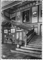 (D14 - 311 - )  Home De La Ste-Famille Ochain-Clavier Escalier Du Château - Clavier