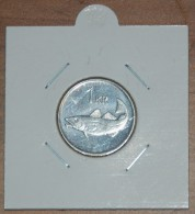 1 Krona 1999 - Iceland Coin - Iceland