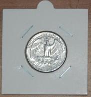 Quarter Dollar 1991 - USA Coin (Washington) - 1932-1998: Washington