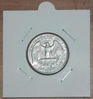 Quarter Dollar 1996 - USA Coin (Washington) - 1932-1998: Washington