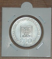 200 Zlotych 1974 - Poland Coin - Poland