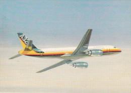 AEROSPACIALE - A320 - 1946-....: Moderne