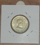 2 Pesos 1994 - Uruguay Coin - Uruguay