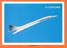 Le Concorde - British Airways
