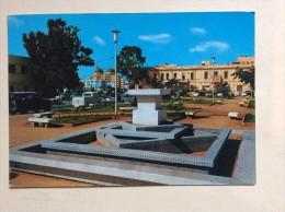 AK   LIBYA   BENGHAZI     BENGASI - Libyen