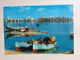 AK   LIBYA   BENGHAZI     BENGASI  1969 - Libyen