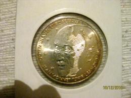 France: 100 Francs 1992 Jean Monet - France