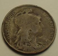 1902 - France - 10 CENTIMES, Dupuis, KM 843, Gad 277 - D. 10 Centimes