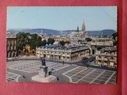 Dep 54 , Cpm NANCY ,  54.395.125 ,  Place Stanislas (153) - Nancy