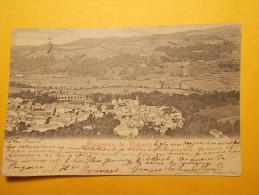 Carte Postale - BAGNERES DE BIGORRE (65) -  (1019/1000) - Bagneres De Bigorre