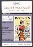 REVUE: CARTES POSTALES ET COLLECTION, N°129, 1989/5 - Français