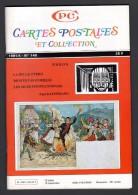 REVUE: CARTES POSTALES ET COLLECTION, N°140, 1991/4 - Francés