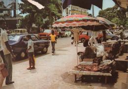 CP - PHOTO - LIBREVILLE - SCENE DE RUE - A 239 F - J. TROLEZ - Gabón