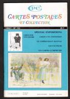 REVUE: CARTES POSTALES ET COLLECTION, N°143, 1992/1 - Francés