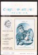 REVUE: CARTES POSTALES ET COLLECTION, N°144, 1992/2 - Français